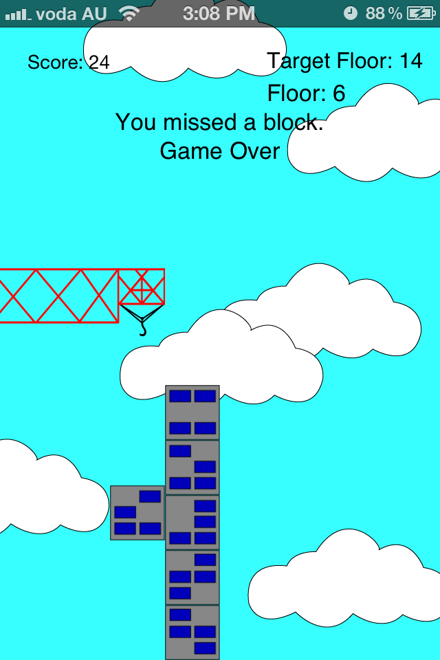Screenshot Build A Tower Free