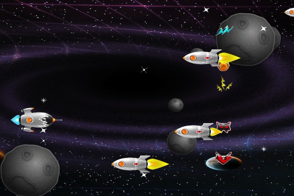 App Shopper Galaxy Attack Space Real Raid Hd Pro Games