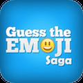 Guess The Emoji Saga