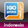 Indonesia - iGO NextGen App